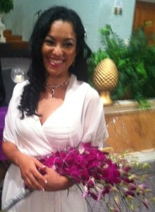 Single Mom No More - Elayna's Wedding - Momtivation - the positive mom blog
