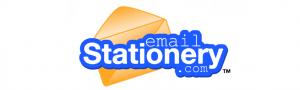 e-mail stationery: custom branded signatures