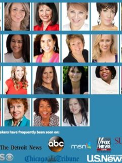 Breaking Through The Glass Ceiling Telesummit - Savvy Success Strategies For Women