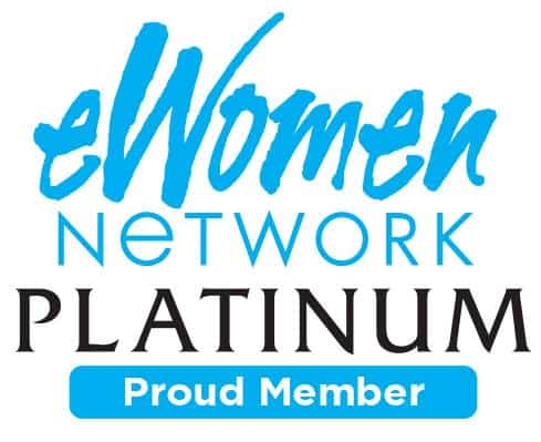 Elayna Fernandez ~ The Positive MOM - platinum member and featured speaker at eWomenNetwork speakers network