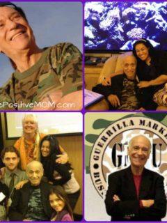 Jay Conrad Levinson The Father of Guerrilla Marketing, founder of Guerrilla Marketing Business University