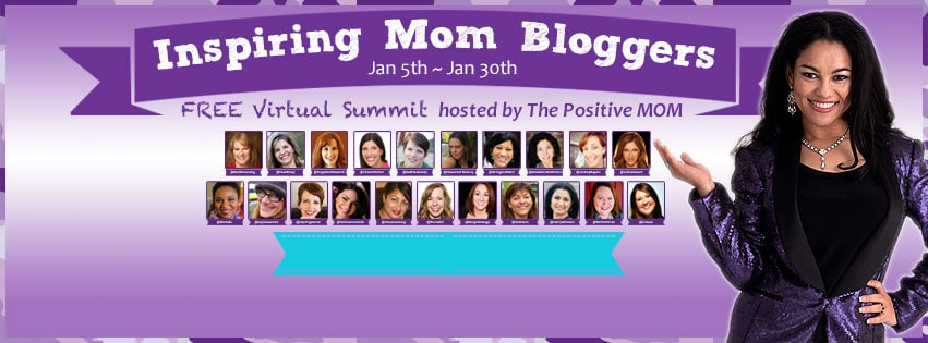 Facebook timeline cover for inspiring mom speakers
