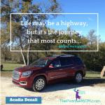 A Driven Life