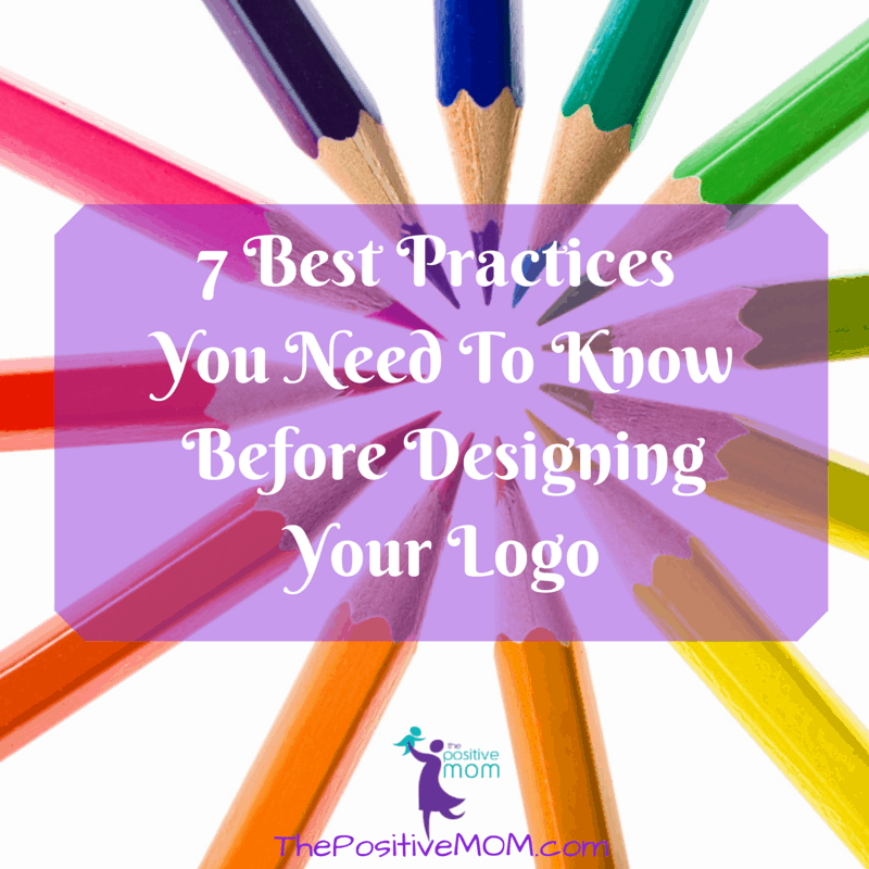 7 Best Practices You Need To Know Before Designing Your Logo