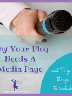 Why Your Blog Needs A Media Page and Top 7 Things To Include