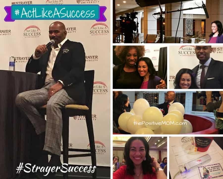 Success 101: simple secrets to achieve the life of your dreams. Act like a success, think like a success, and BE a success!