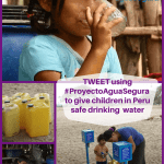 What If You Could Give A Needy Child Safe Water?