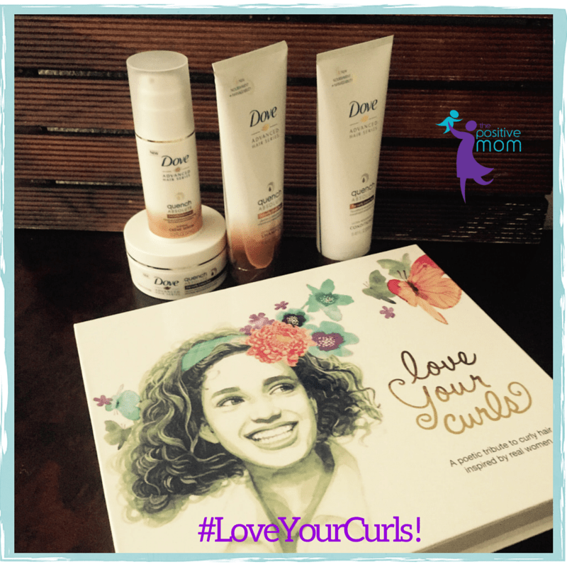 Love Your Curls #LoveYourCurls
