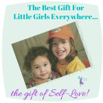 The Best Gift For A Little Girl