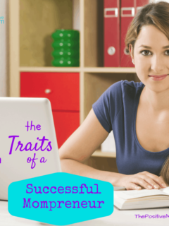 The 12 traits of a successful mompreneur and guerrilla marketer