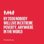 Unleashing The Power Of Goal Setting To End Poverty