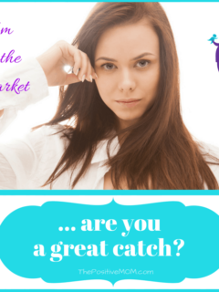 I am on the market, are you a great catch? The power of a profile picture in branding