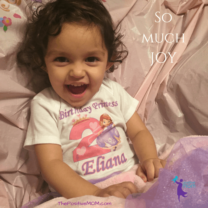 Sofia The First birthday princess