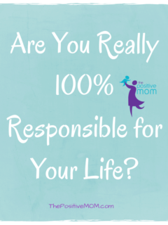 Are you really 100% responsible for your life?