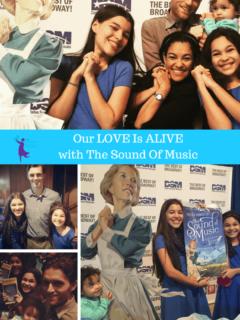The Sound Of Music - Dallas Summer Musicals