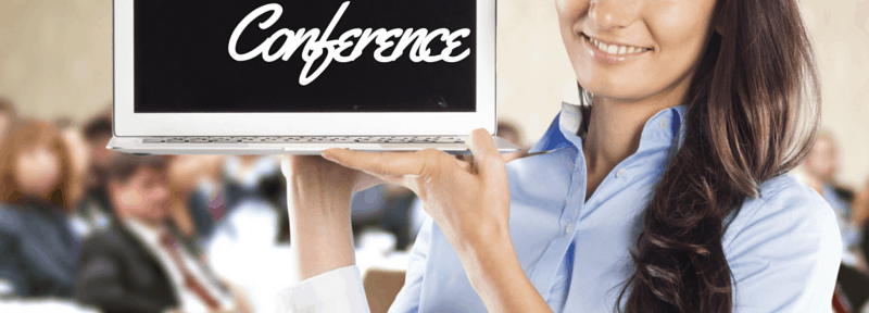Extremely Helpful Tips To Make The Most Out Of A Live Conference