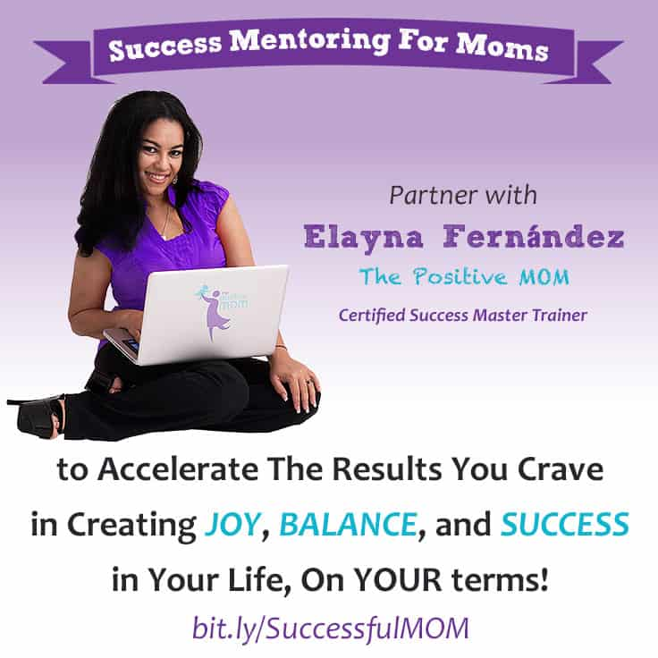 Success Mentoring For Moms - Book A Coaching Session Now