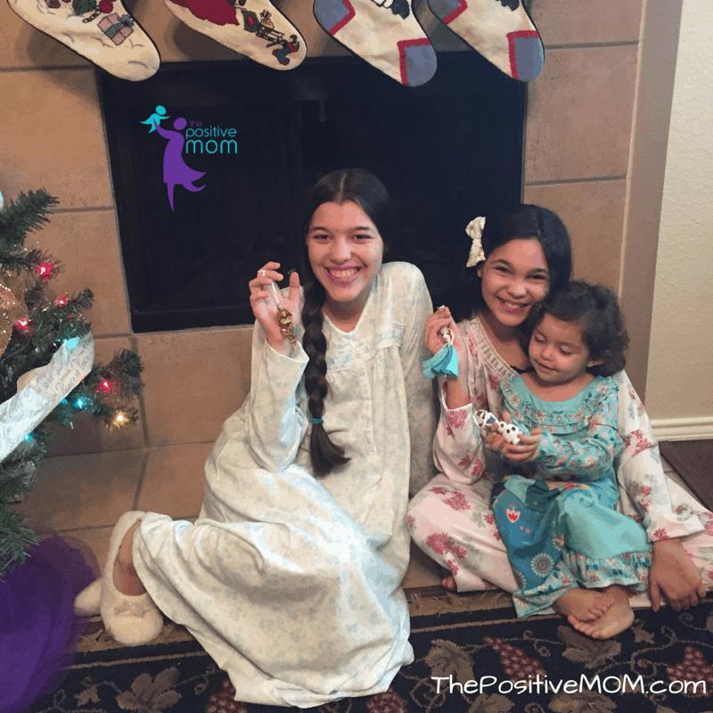 Three Kings Day - a family celebration
