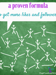 A proven formula to get more likes and followers on social media