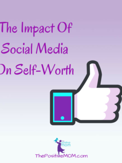 The impact of social media on self-worth