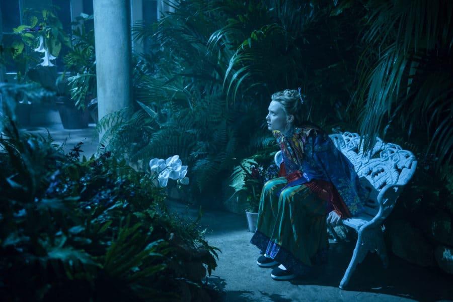 Alice Kingsleigh [Mia Wasikowska] in Disney's Alice Through The Looking Glass - Explore