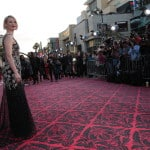 Mia Wasikowska - Alice Kingsleigh in Alice Through The Looking Glass
