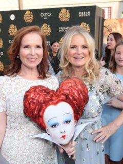 Jennifer Todd, Suzanne Todd - Team Todd - Alice Through The Looking Glass
