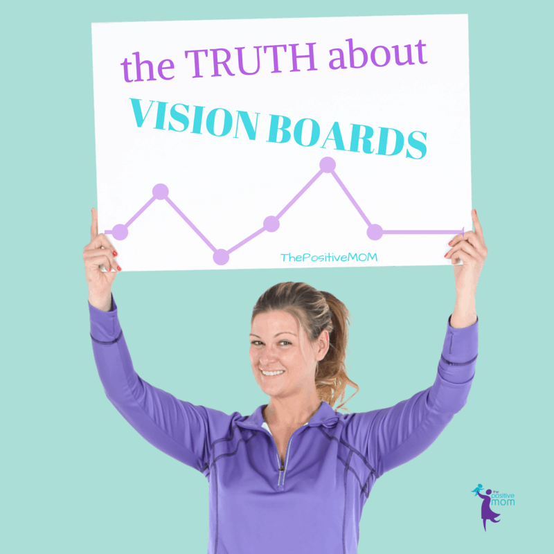 The Truth About Vision Boards - Do they work?