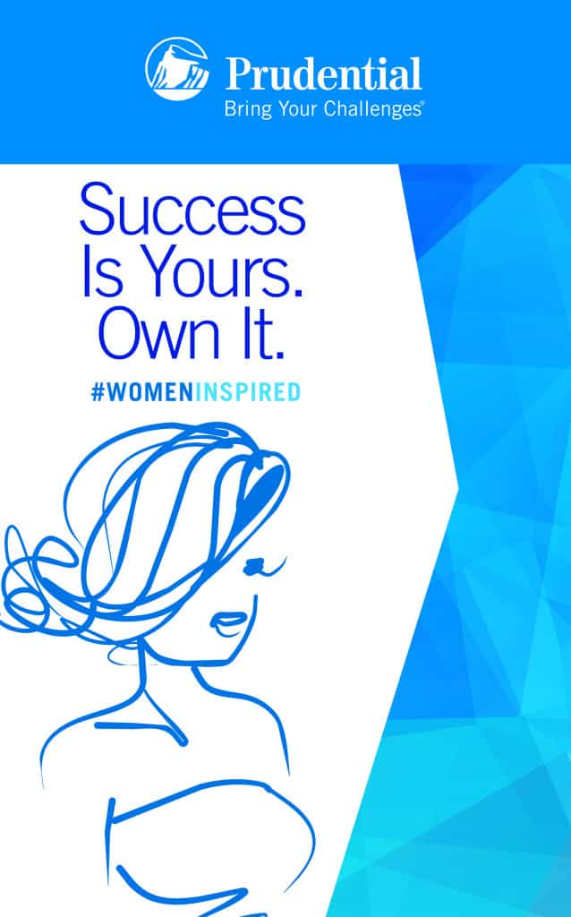 DiMe Media Tour with Prudential - Success Is Yours. Own It. #WomenInspired