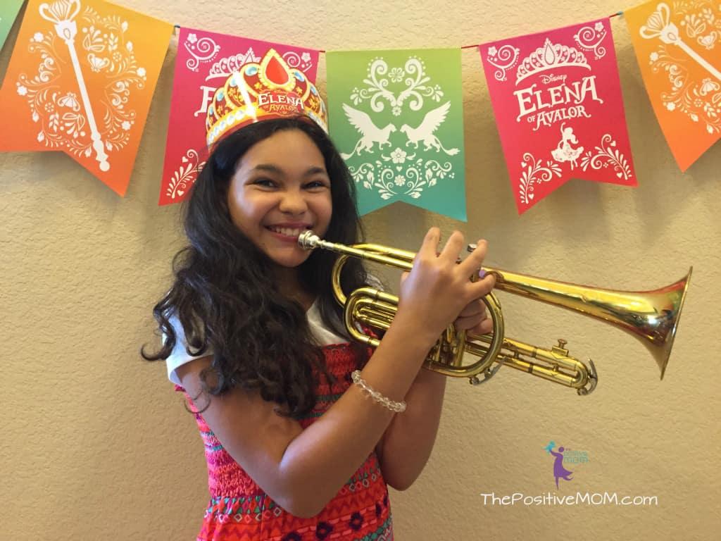 Announcing Disney's Elena Of Avalor - The First Ever Latina Princess