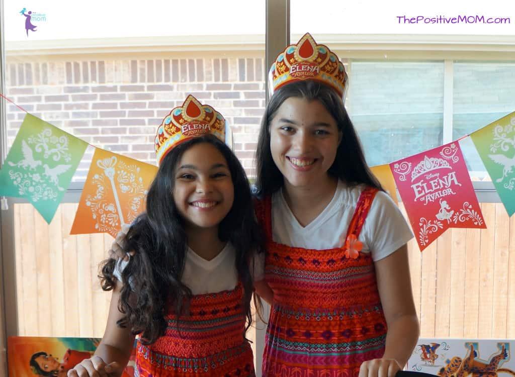 Celebrating a dream come true: Elena of Avalor, our very own Latina Princess