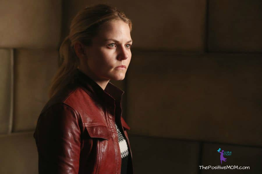 Once Upon A Time character Emma is The Savior