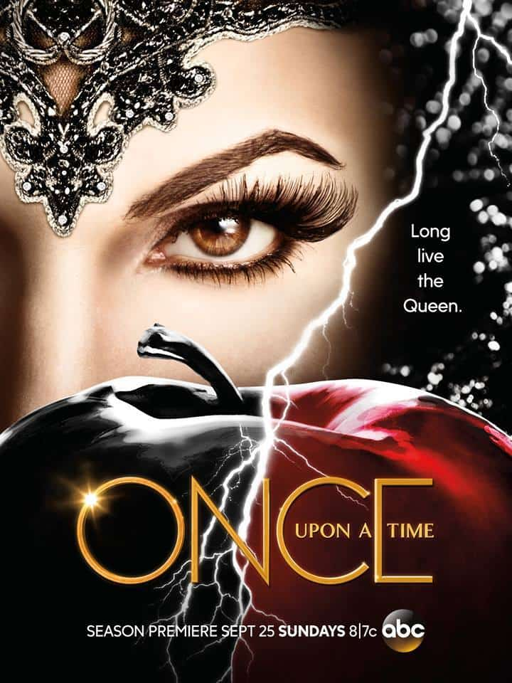 Once Upon A Time Season 6 - Premiere Episode The Savior