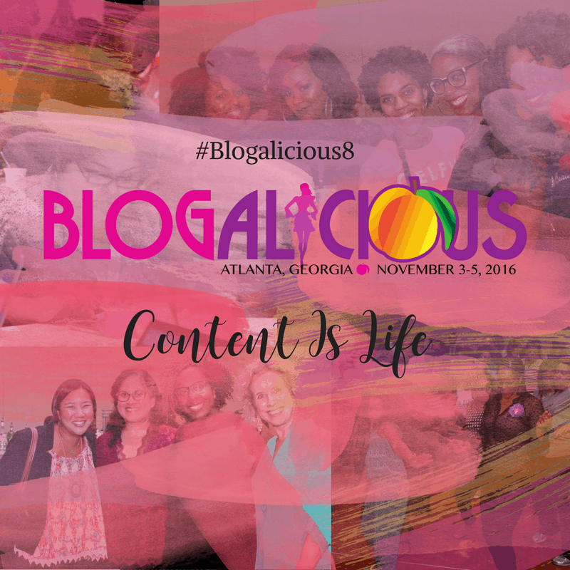 blogalicious-8-content-is-life