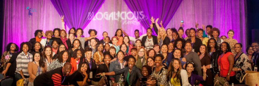 Blogalicious Conference 2014 - San Antonio Texas - Multicultural Bloggers