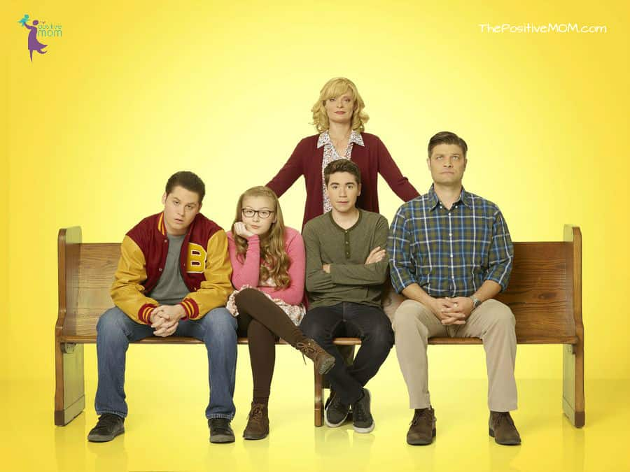 the-real-oneals-family