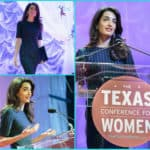 Amal Clooney and Motherhood - Full Transcript of Amal Clooney Speech at the Texas Conference for Women