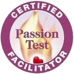 Elayna Fernandez ~ The Positive MOM | Certified Passion Test Facilitator