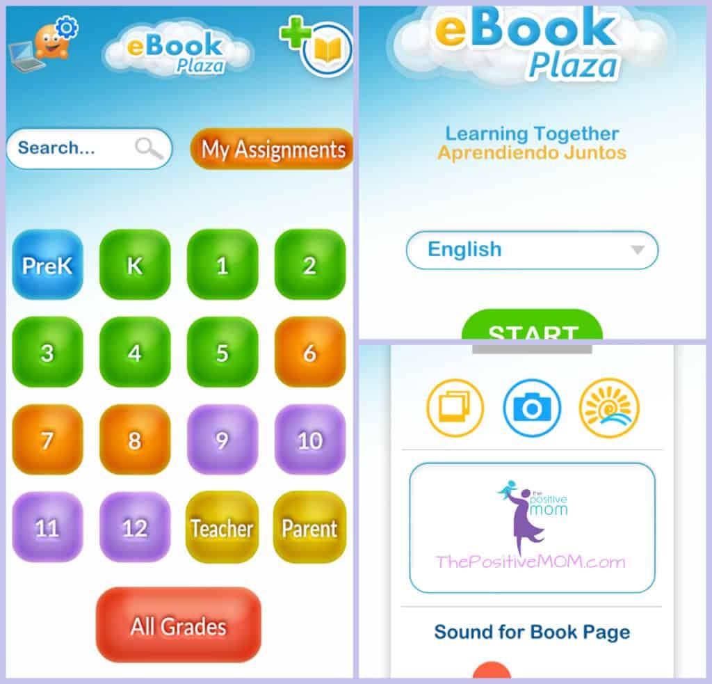 eBook Plaza - read and create ebooks for free