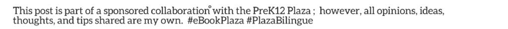ebook Plaza disclosure