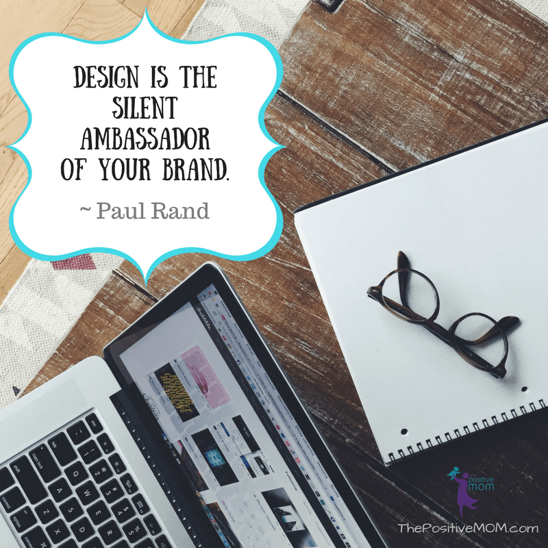 Design is the silent ambassador of your brand. ~ Paul Rand quote