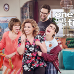 One Day At A Time - now streaming on Netflix! #JointheFamilia #ODAAT