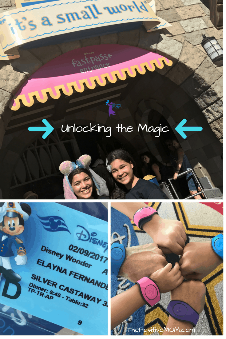 Unlocking the magic of Disney