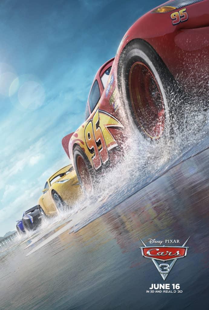 Cars 3 - Disney Pixar #Cars3Event
