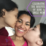 Celebrating the Benefits of Being a Single Mom
