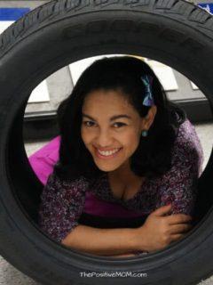 Cooper Tires ~ Car safety for moms