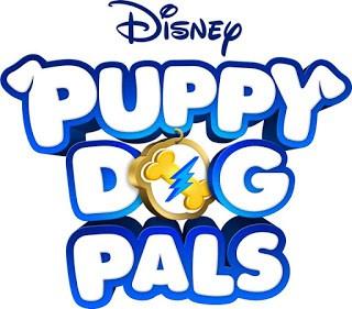 Disney Junior - Puppy Dog Pals #PuppyDogPalsEvent