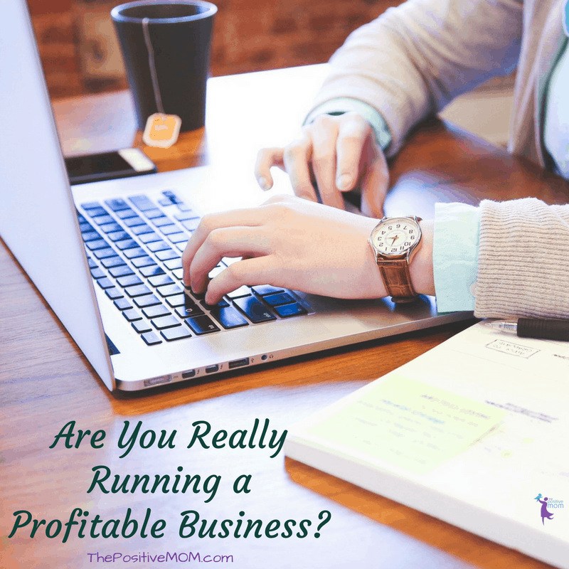 Are you really running a profitable business or do you have an expensive hobby?