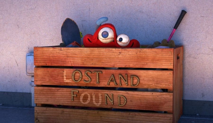 Lost and Found  Disney Pixar short for Cars 3