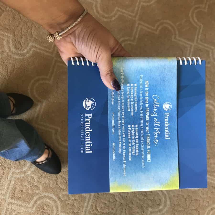Prudential Mom 2 Summit Brand Ambassador and Speaker - Elayna Fernandez ~ The Positive MOM